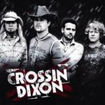 Buy Crossin Dixon CD