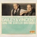 Buy Dailey & Vincent Sing the Statler Brothers CD