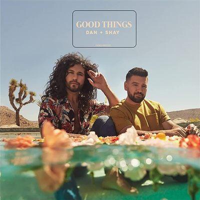 Buy Good Things CD