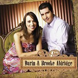 Buy Darin & Brooke Aldridge CD