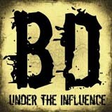 Buy Under the Influence CD