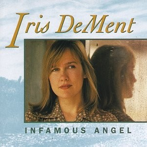 Buy Infamous Angel CD