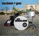 Buy Soldiers of Love CD