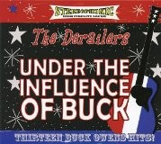 Buy Under the Influence of Buck CD
