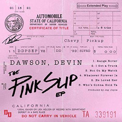 Buy Pink Slip CD