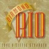 Buy Love A Little Stronger CD