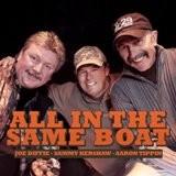 Buy All in the Same Boat CD
