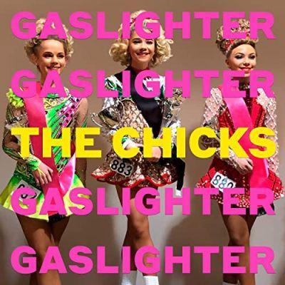 Buy Gaslighter CD