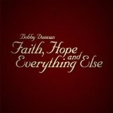 Buy Faith Hope & Everything Else CD