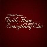 Buy Faith Hope & Everything Else CD