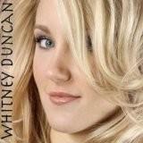 Buy Whitney Duncan CD