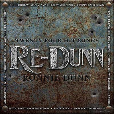 Buy Re-Dunn CD