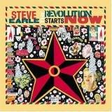 Buy Revolution Starts Now CD