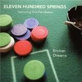 Buy Broken Dreams CD