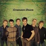 Buy Emerson Drive CD