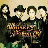 Buy Whiskey Falls CD