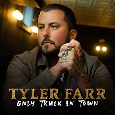 Buy Only Truck In Town CD