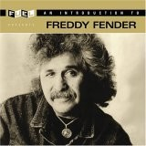 Buy An Introduction to Freddy Fender CD