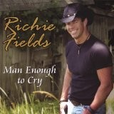 Buy Man Enough to Cry CD