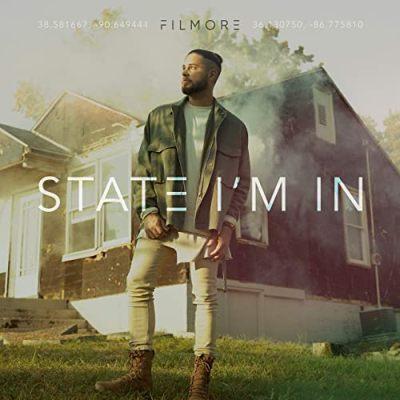 Buy State I'm In CD