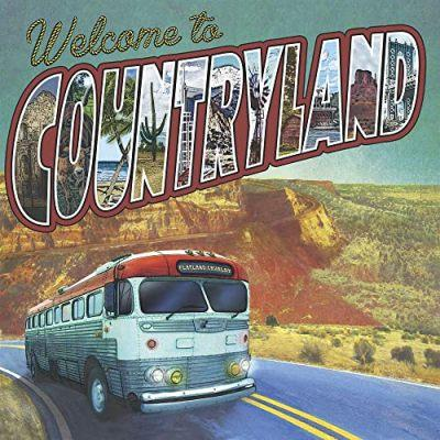 Buy Welcome To Countryland CD