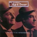 Buy The Essential Flatt & Scruggs CD