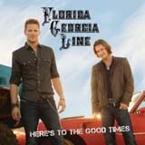 Buy Here's To The Good Times CD