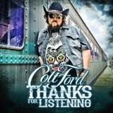 Buy Thanks for Listening CD
