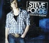 Buy Steve Forde CD