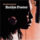 Buy Phenomenal Ruthie Foster CD