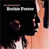 Buy Phenomenal Ruthie Foster CD