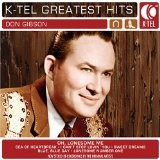 Buy K-Tel Greatest Hits CD