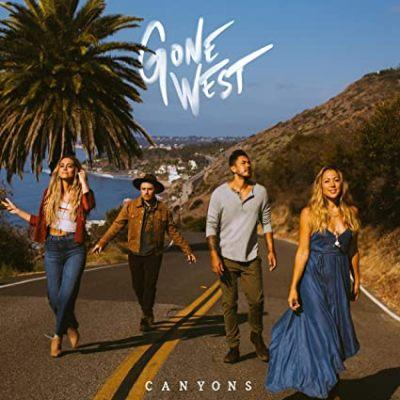 Buy Canyons CD