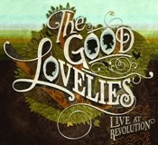 Buy Live At Revolution CD