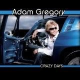 Buy Crazy Days CD