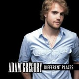 Buy Different Places CD