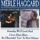 Buy Someday We'll Look Back / I Love Dixie Blues CD