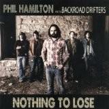 Buy Nothing to Lose CD