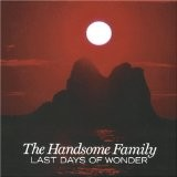 Buy Last Days of Wonder CD
