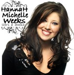 Buy Hannah Michelle Weeks CD