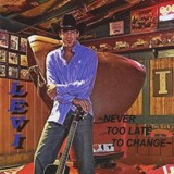 Buy Never Too Late To Change CD