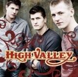 Buy High Valley CD