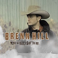 Buy What A Man's Got To Do CD