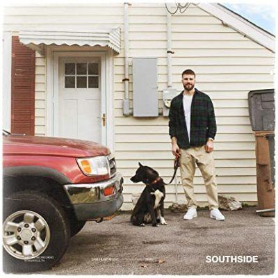 Buy Southside CD