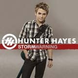 Buy Storm Warning CD