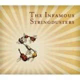 Buy The Infamous Stringdusters CD