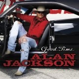 Jackson Alan - Good Time