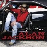 Jackson Alan - Good Time