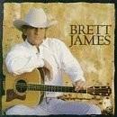 Buy Brett James CD