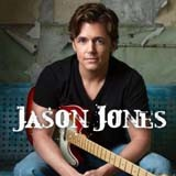 Buy Jason Jones CD
